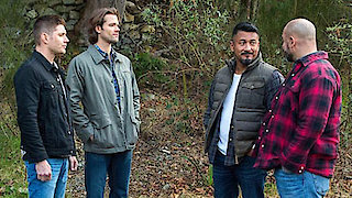 Watch Supernatural Season 11 Episode 19 - The Chitters Online