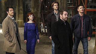 Watch Supernatural Season 11 Episode 22 - We Happy Few Online