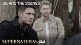 Watch Supernatural - Supernatural | Inside: Exodus | The CW Online