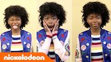 Watch Henry Danger - Riele Downs Reads YOUR Comments  w/ A SURPRISE ENDING! | Nick Online