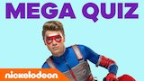 Watch Henry Danger - Can You Ace the Henry Danger Superfan Megaquiz?  | #KnowYourNick Online