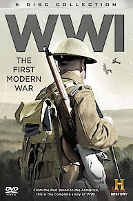 WWI: The First Modern War