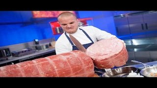 Watch The Next Iron Chef Season 5 Episode 5 - Risk Online