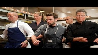 Watch The Next Iron Chef Season 5 Episode 6 - Fusion Online