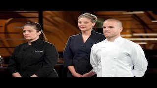 Watch The Next Iron Chef Season 5 Episode 8 - Passion and Respect Online