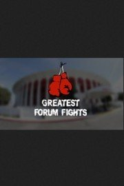 Greatest Forum Fights