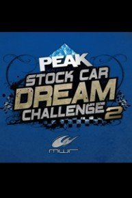 Peak Stock Car Dream Challenge 2