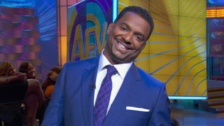 Watch America's Funniest Home Videos Season 26 Episode 1 - Blessed Are the Mess... Online