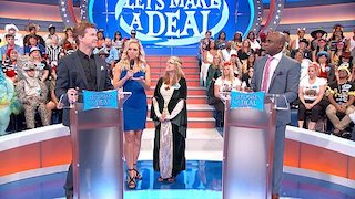 Let\'s Make A Deal Season 9 Episode 136