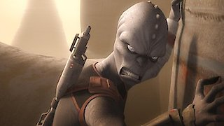 Watch Star Wars Rebels Season 5 Episode 7 - Kindred Online