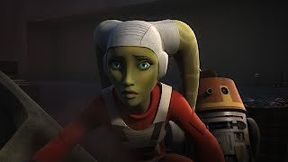 Watch Star Wars Rebels Season 5 Episode 9 - Rebel Assault Online