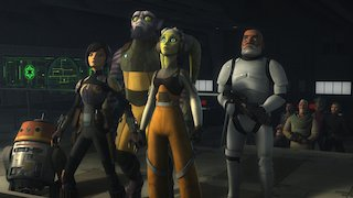 Watch Star Wars Rebels Season 5 Episode 15 - Family Reunion - and...Online