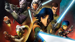Watch Star Wars Rebels Season 5 Episode 4 - In the Name of the R... Online