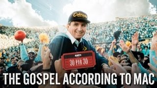 Watch 30 For 30 Season 3 Episode 3 - The Gospel According... Online