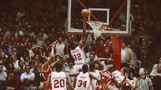 Watch 30 For 30 Season 4 Episode 2 - Phi Slama Jama Online
