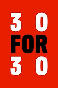 30 For 30