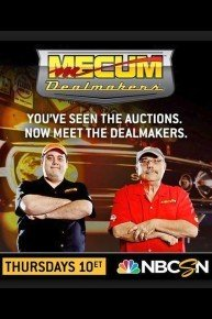 Mecum: The Dealmakers