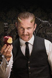 Morgan Spurlock's Seven Deadly Sins