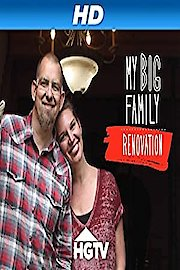 My Big Family Renovation