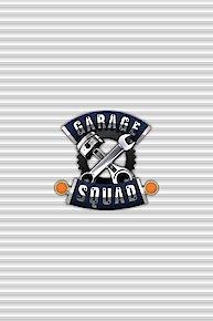 Garage Squad