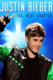 Justin Bieber: The Next Chapter