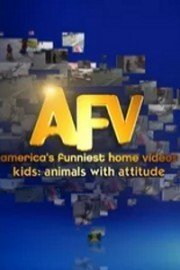 America's Funniest Home Videos Kids: Animals with Attitude