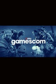 IGN @ Gamescom