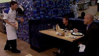 Hell\'s Kitchen Season 10 Episode 8