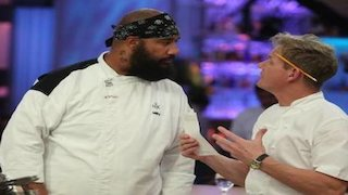 Watch Hell's Kitchen Season 14 Episode 15 - 4 Chefs Compete Online