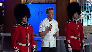 Watch Hell's Kitchen Season 15 Episode 2 - 17 Chefs Compete Online
