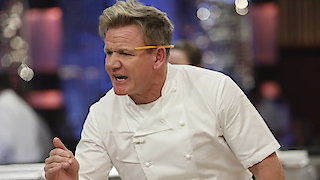 Watch Hell's Kitchen Season 15 Episode 4 - 15 Chefs Compete Online