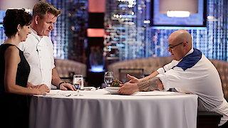Watch Hell's Kitchen Season 15 Episode 5 - 14 Chefs Compete Online