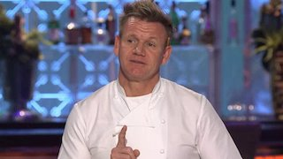 Watch Hell's Kitchen Season 15 Episode 13 - 6 Chefs Compete Online