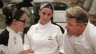 Watch Hell's Kitchen Season 15 Episode 14 - 5 Chefs Compete Online