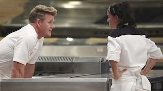 Watch Hell's Kitchen Season 15 Episode 15 - 3 Chefs Compete Online