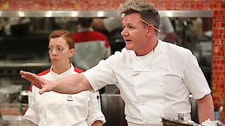 Watch Hell's Kitchen Season 16 Episode 3 - The Yolks on Them Online