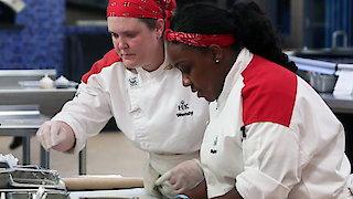 Watch Hell's Kitchen Season 16 Episode 5 - Walking the Plank Online