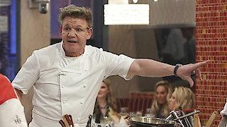 Watch Hell's Kitchen Season 16 Episode 7 - Don't Tell My Fianc�... Online