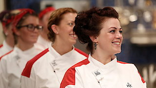 Watch Hell's Kitchen Season 16 Episode 8 - Dancing With The Che... Online