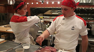 Watch Hell's Kitchen Season 16 Episode 9 - Spoon Fed Online
