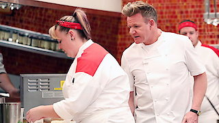 Watch Hell's Kitchen Season 16 Episode 13 - Black Jacket Lounge Online