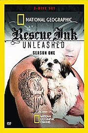 Rescue Ink Unleashed