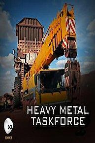 Heavy Metal Task Force