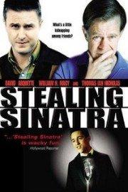 Stealing Sinatra