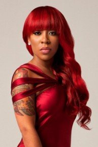 K. Michelle, The Rebellious Soul Musical