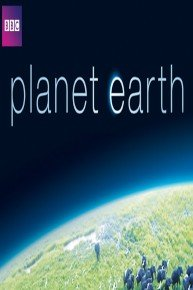 Planet Earth Diaries