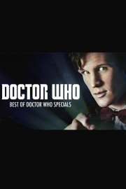 The Best of Doctor Who Specials