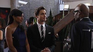 White Collar Season 3 Episode 14