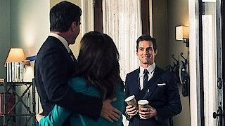 Watch White Collar Season 6 Episode 2 - Return to Sender Online