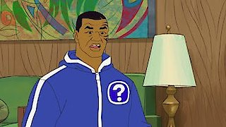 Watch Mike Tyson Mysteries Season 3 Episode 11 - Spring Break Online